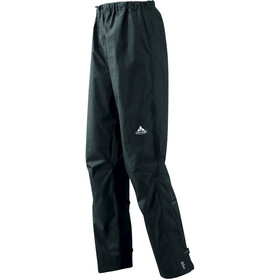 VAUDE Fluid II Broek Heren, black